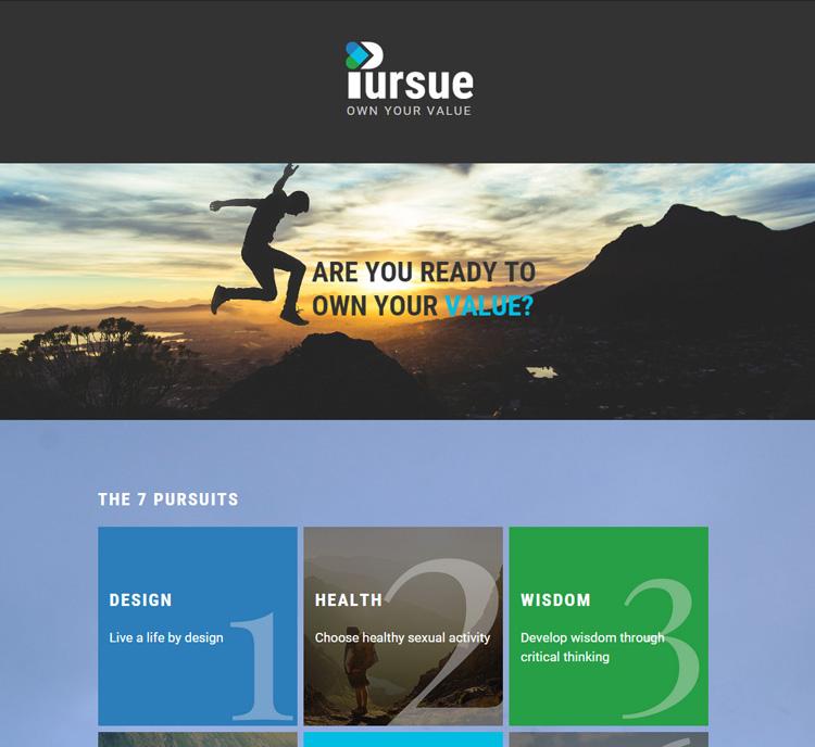 Pursue-screenshot